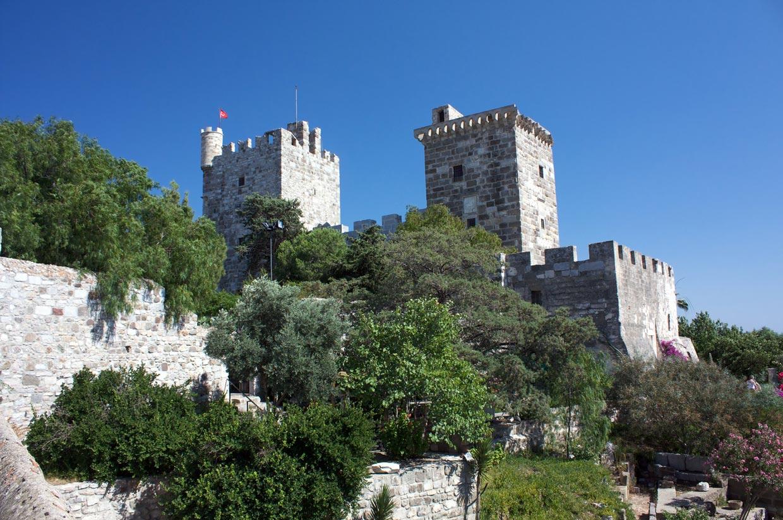 Bordum Castle