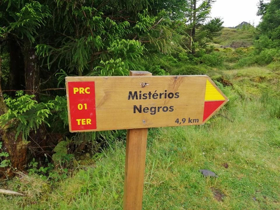 Terceira Island Hiking Tour 5