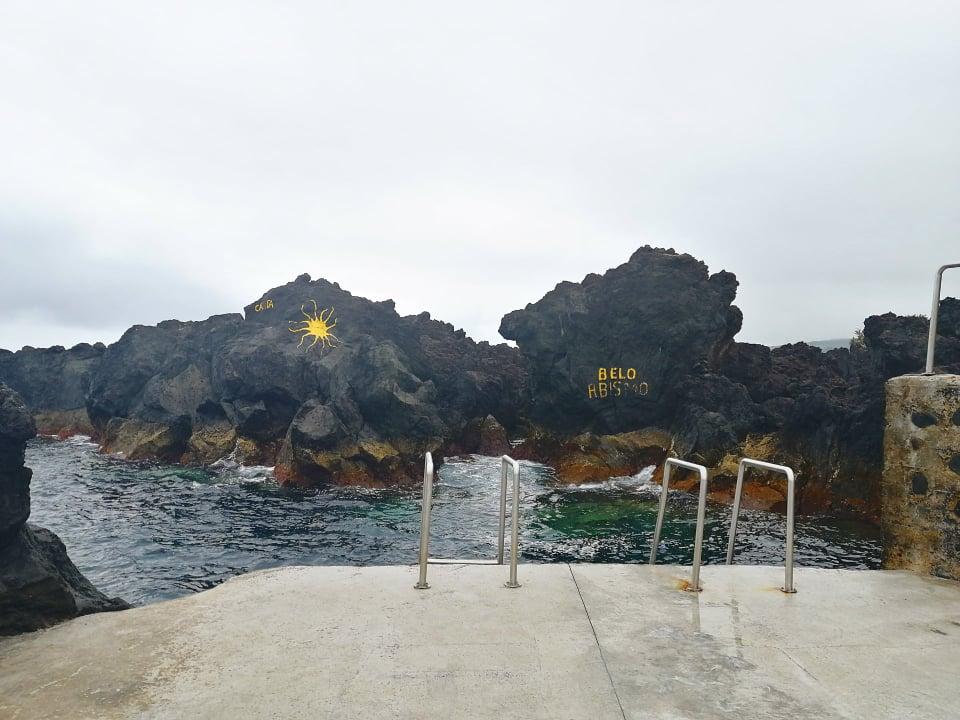 Full Day Terceira Island Van Tour 5