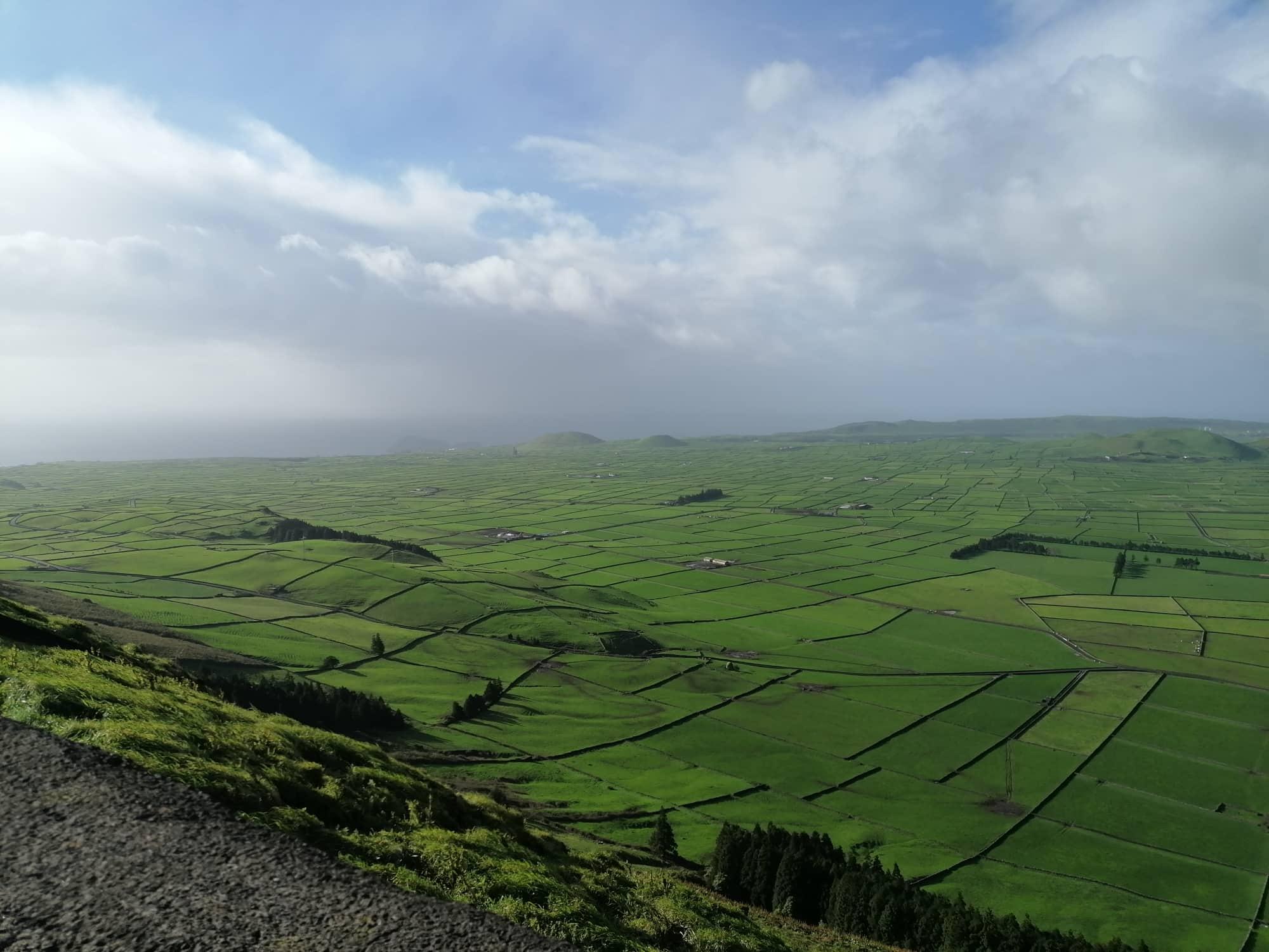 Full Day Terceira Island Van Tour 2