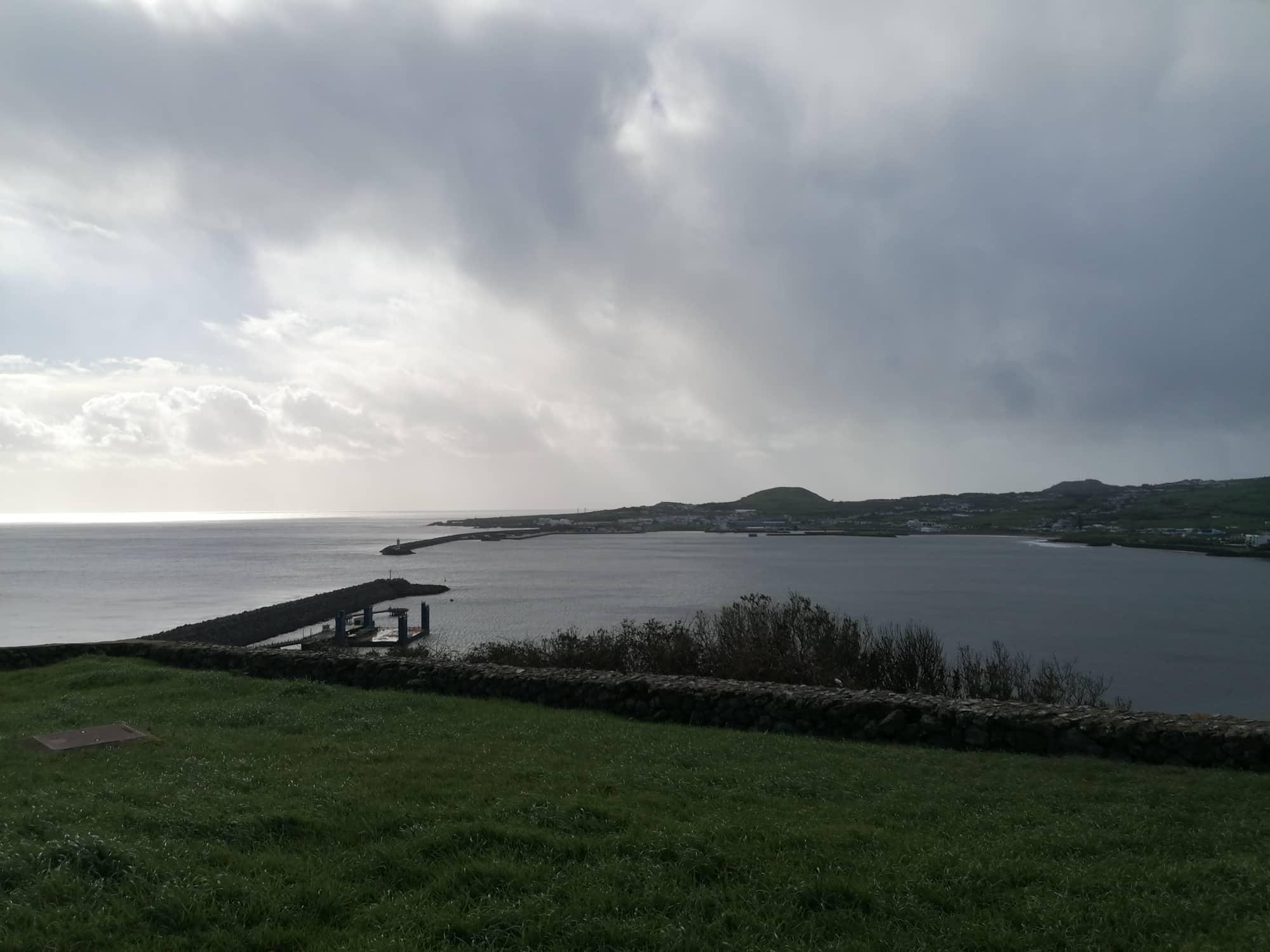 Full Day Terceira Island Van Tour 8