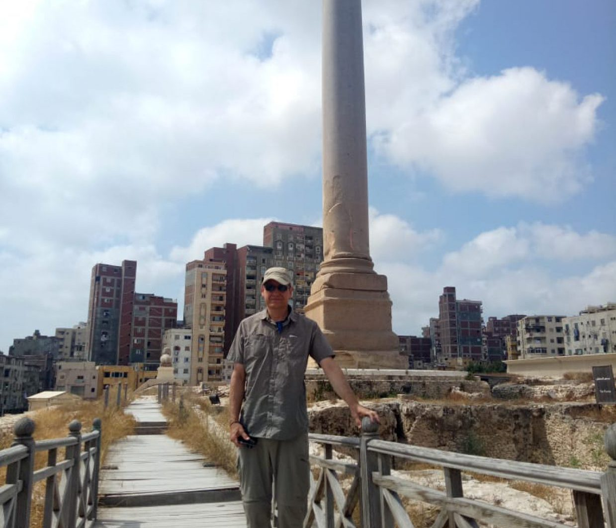 Full Day Guided Private Tour to Alexandria 1