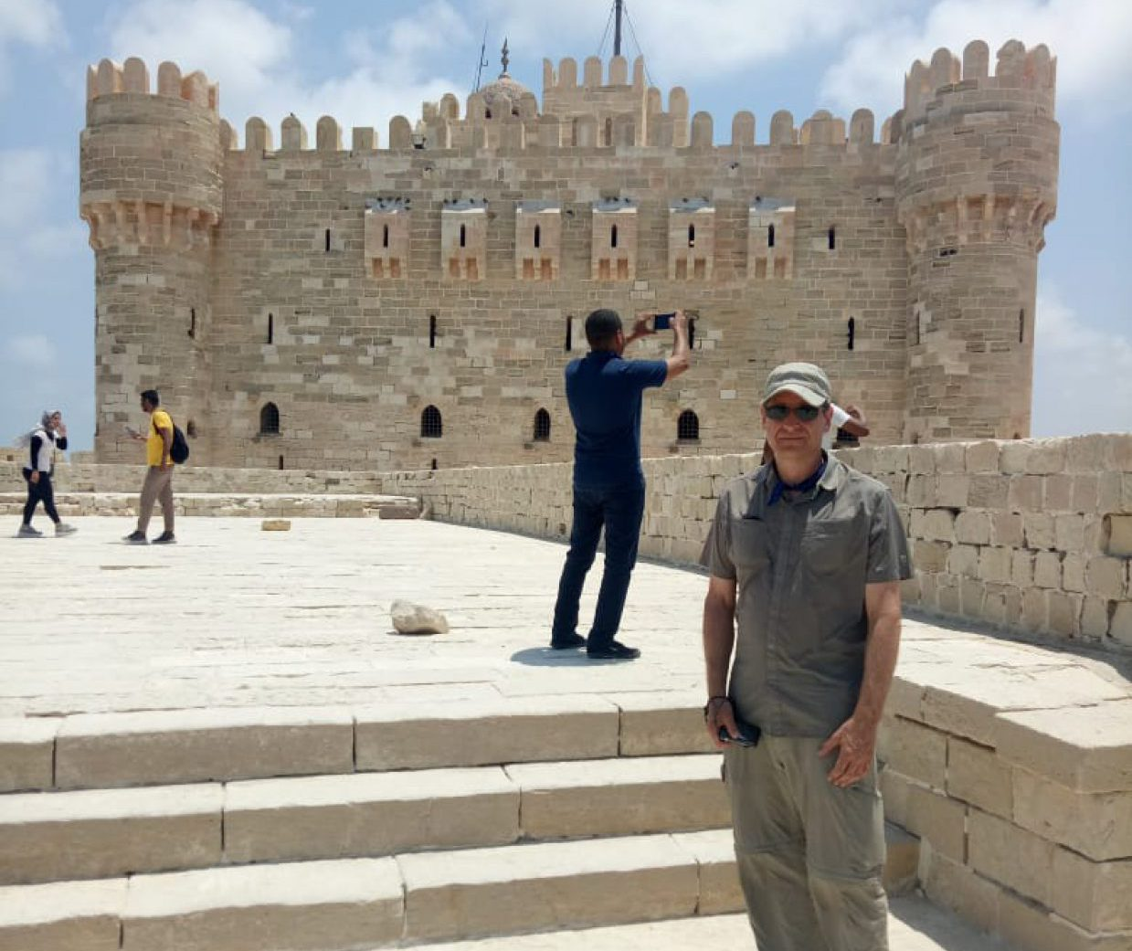 Full Day Guided Private Tour to Alexandria 9