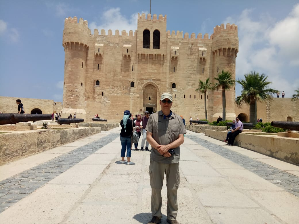 Full Day Guided Private Tour to Alexandria 8