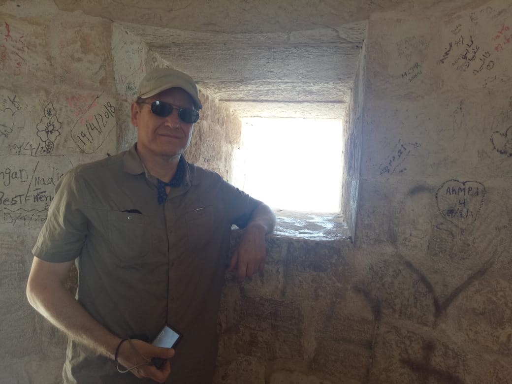 Full Day Guided Private Tour to Alexandria 7