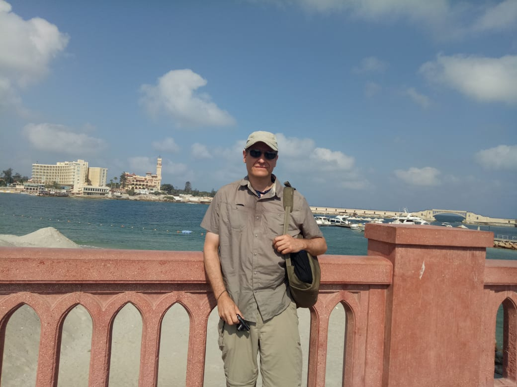Full Day Guided Private Tour to Alexandria 6
