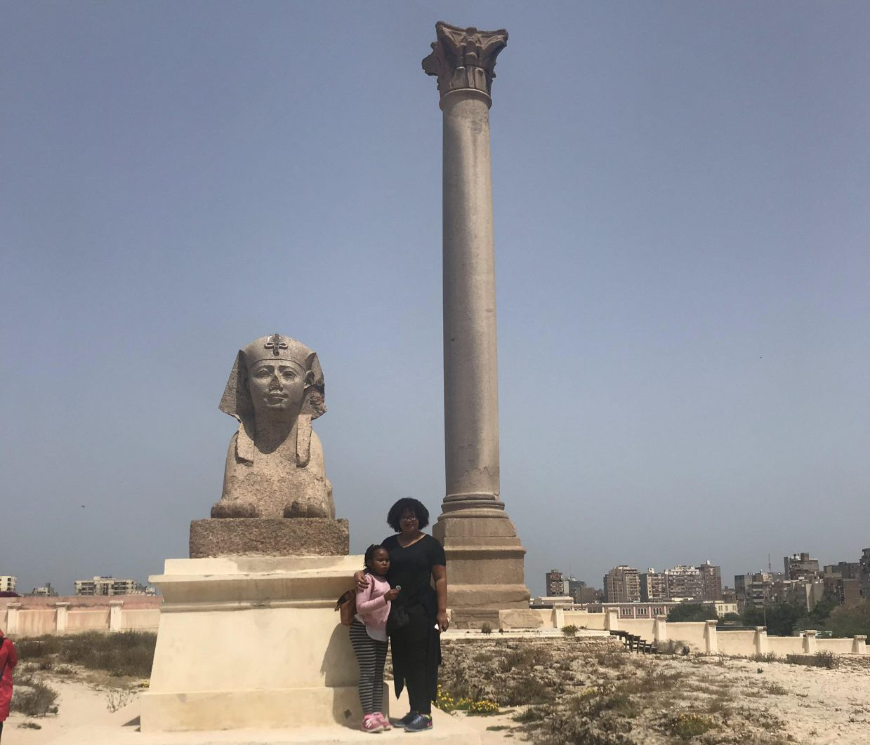 Full Day Guided Private Tour to Alexandria 5