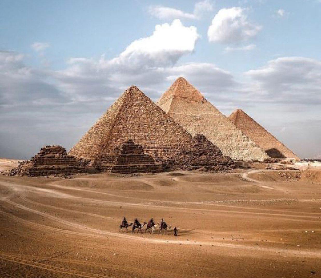 7 Day Egypt Tour to Cairo, Luxor, Aswan and Nile Cruise 1