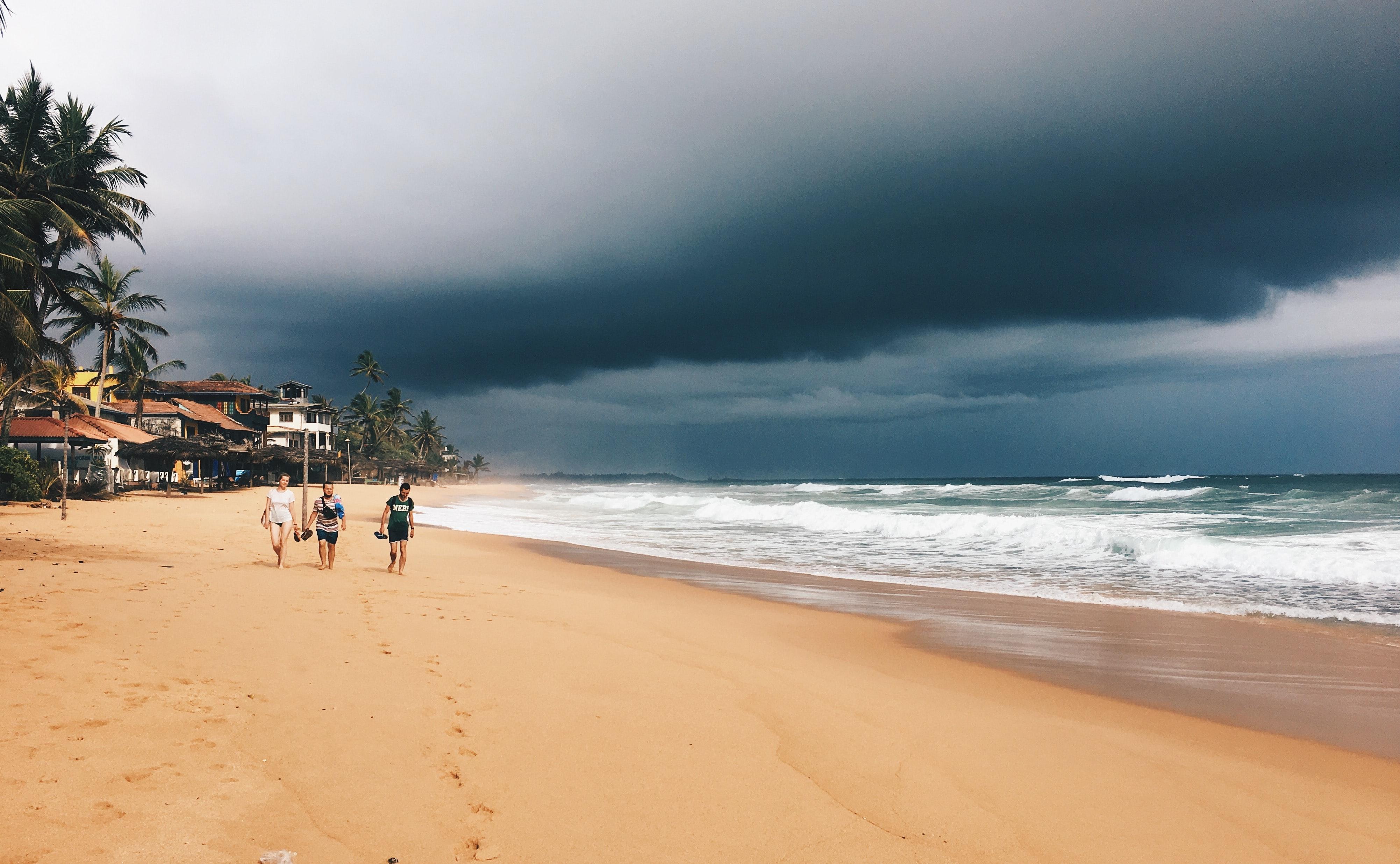 Chill of Sri Lanka ( with Covid - 19 Regulations ) 4