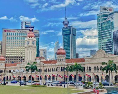 Malaysia Travel Guide 1
