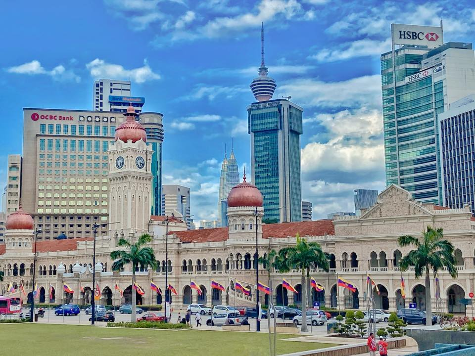 Kuala Lumpur Half Day City Tour (SIC – Shared / Join In Tour) 1