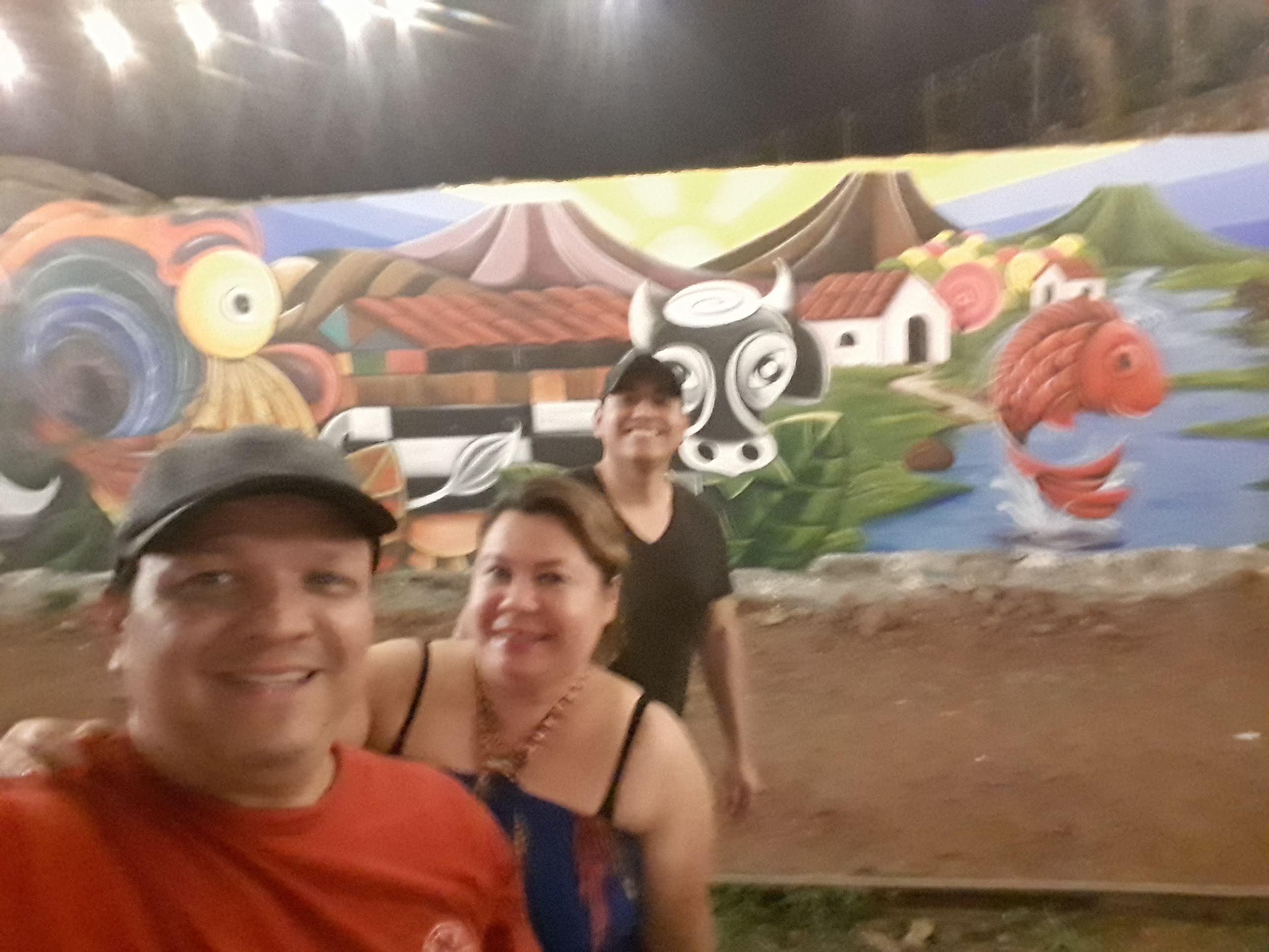 Taste of El Salvador 2