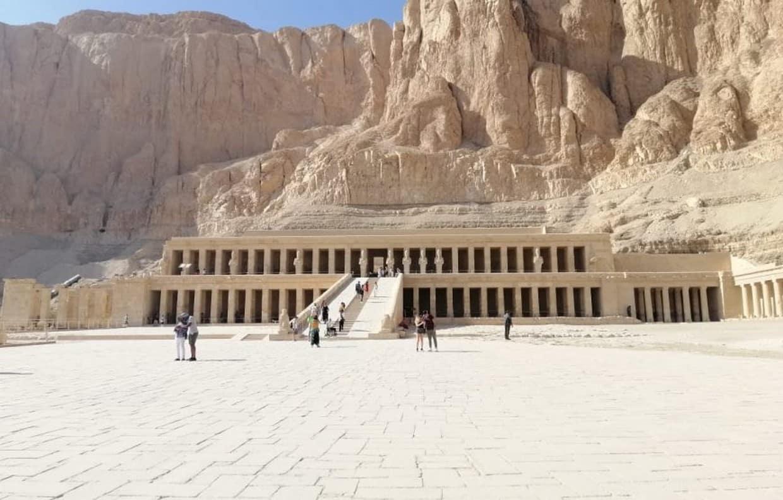 Hurghada to Luxor Day Tour 1