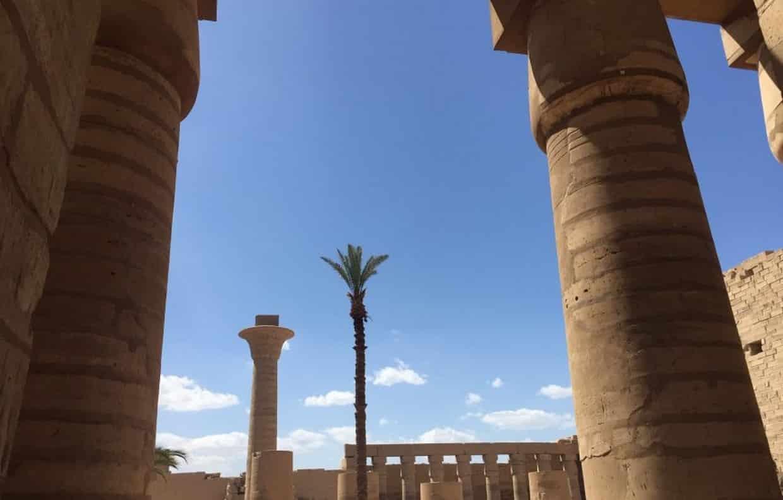 Hurghada to Luxor Day Tour 2