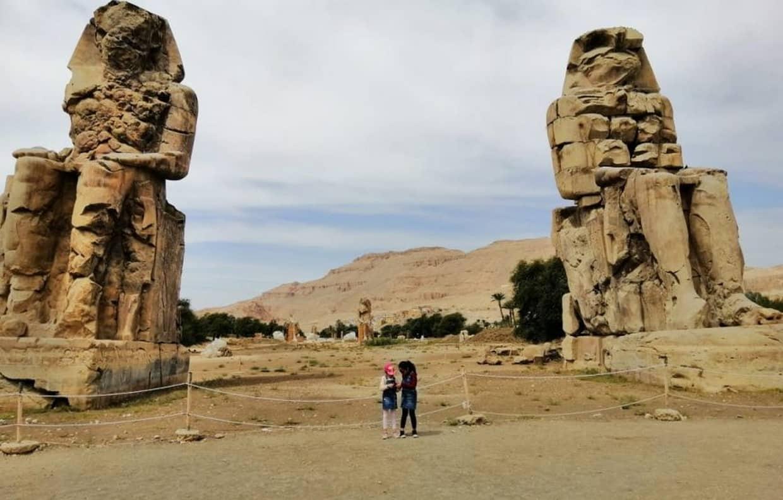 Hurghada to Luxor Day Tour 4
