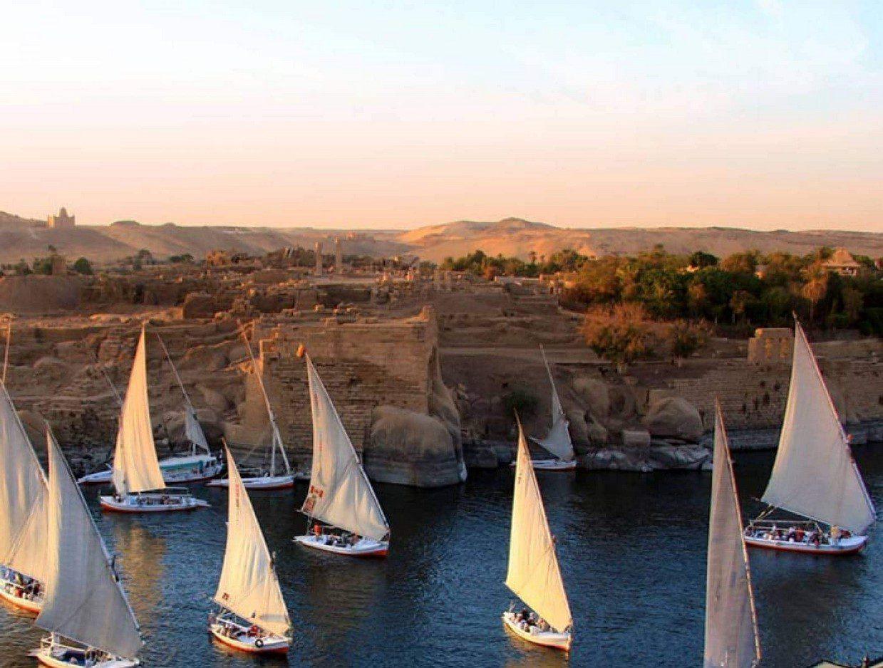 7 Day Egypt Tour to Cairo, Luxor, Aswan and Nile Cruise 10