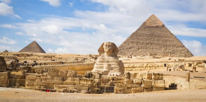 7 Day Egypt Tour to Cairo, Luxor, Aswan and Nile Cruise 9