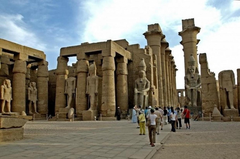 7 Day Egypt Tour to Cairo, Luxor, Aswan and Nile Cruise 7