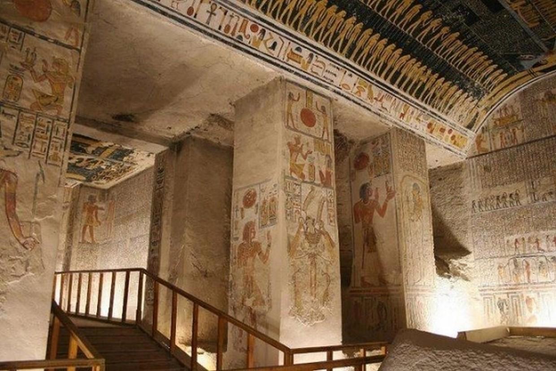 7 Day Egypt Tour to Cairo, Luxor, Aswan and Nile Cruise 6