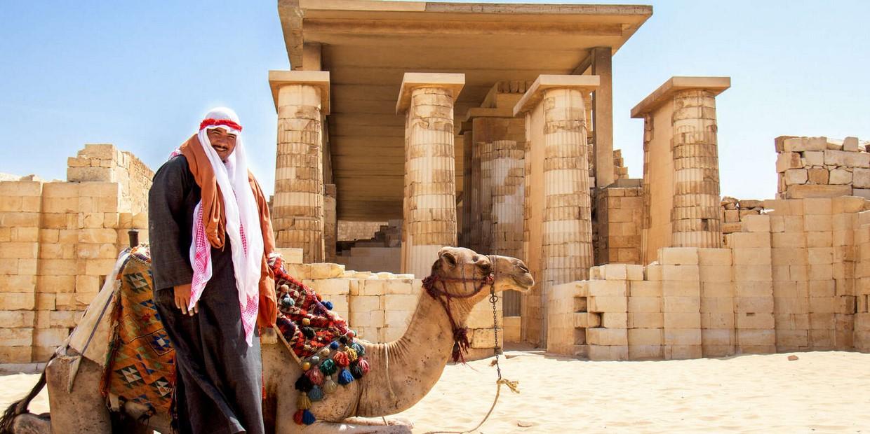 7 Day Egypt Tour to Cairo, Luxor, Aswan and Nile Cruise 5