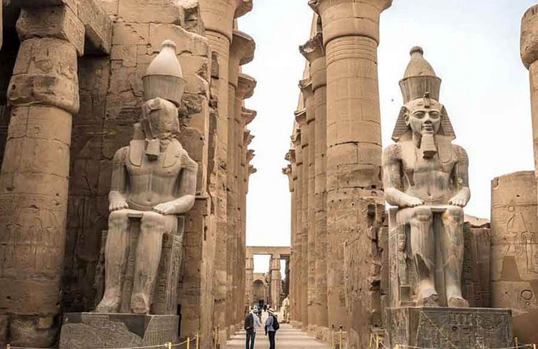 7 Day Egypt Tour to Cairo, Luxor, Aswan and Nile Cruise 4