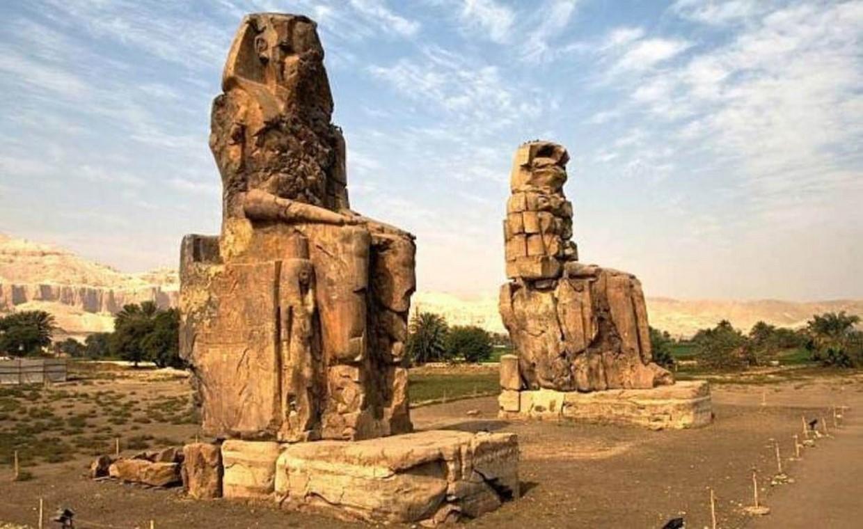 7 Day Egypt Tour to Cairo, Luxor, Aswan and Nile Cruise 3