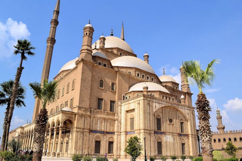 7 Day Egypt Tour to Cairo, Luxor, Aswan and Nile Cruise 2