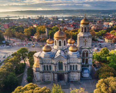 #Bulgaria