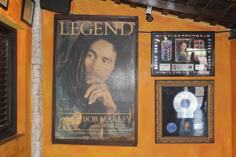 Bob Marley Nine Mile - Dunn's River Falls & Park 3