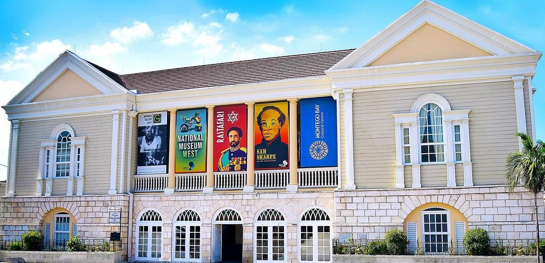Montego Bay Highlights & Culture 2