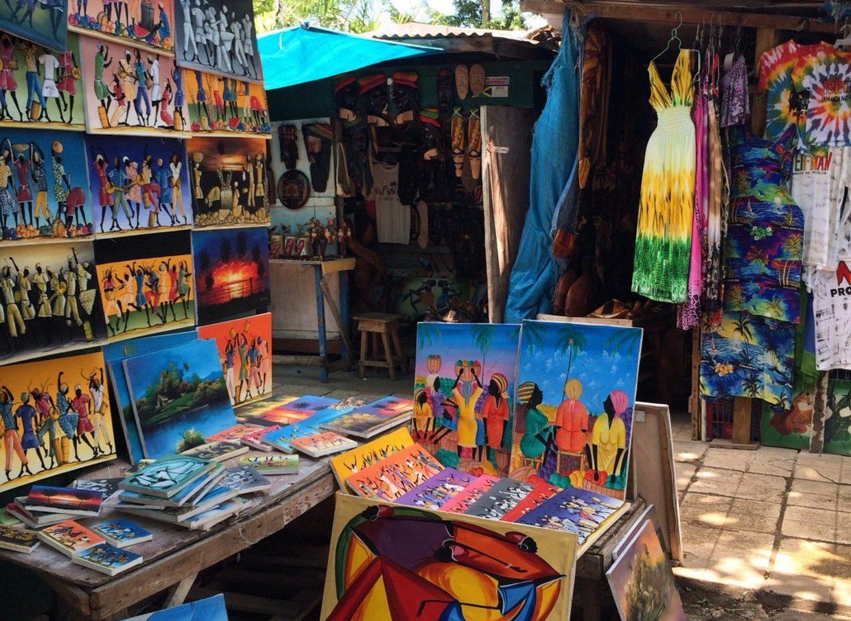 Montego Bay Highlights & Culture 1