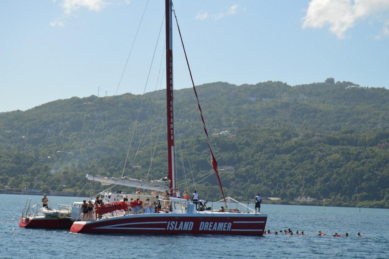 Montego Bay Catamaran Cruise, Snorkel & Margaritaville 2
