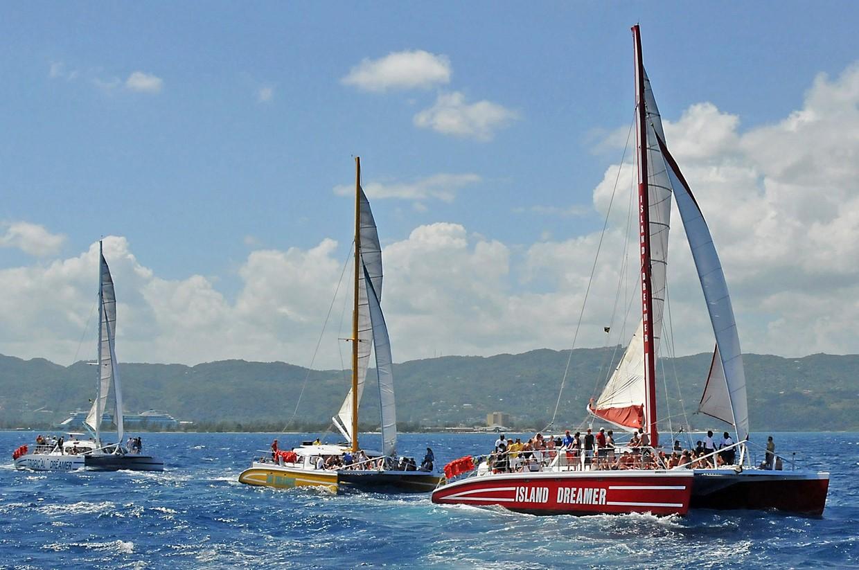 Montego Bay Catamaran Cruise, Snorkel & Margaritaville 3