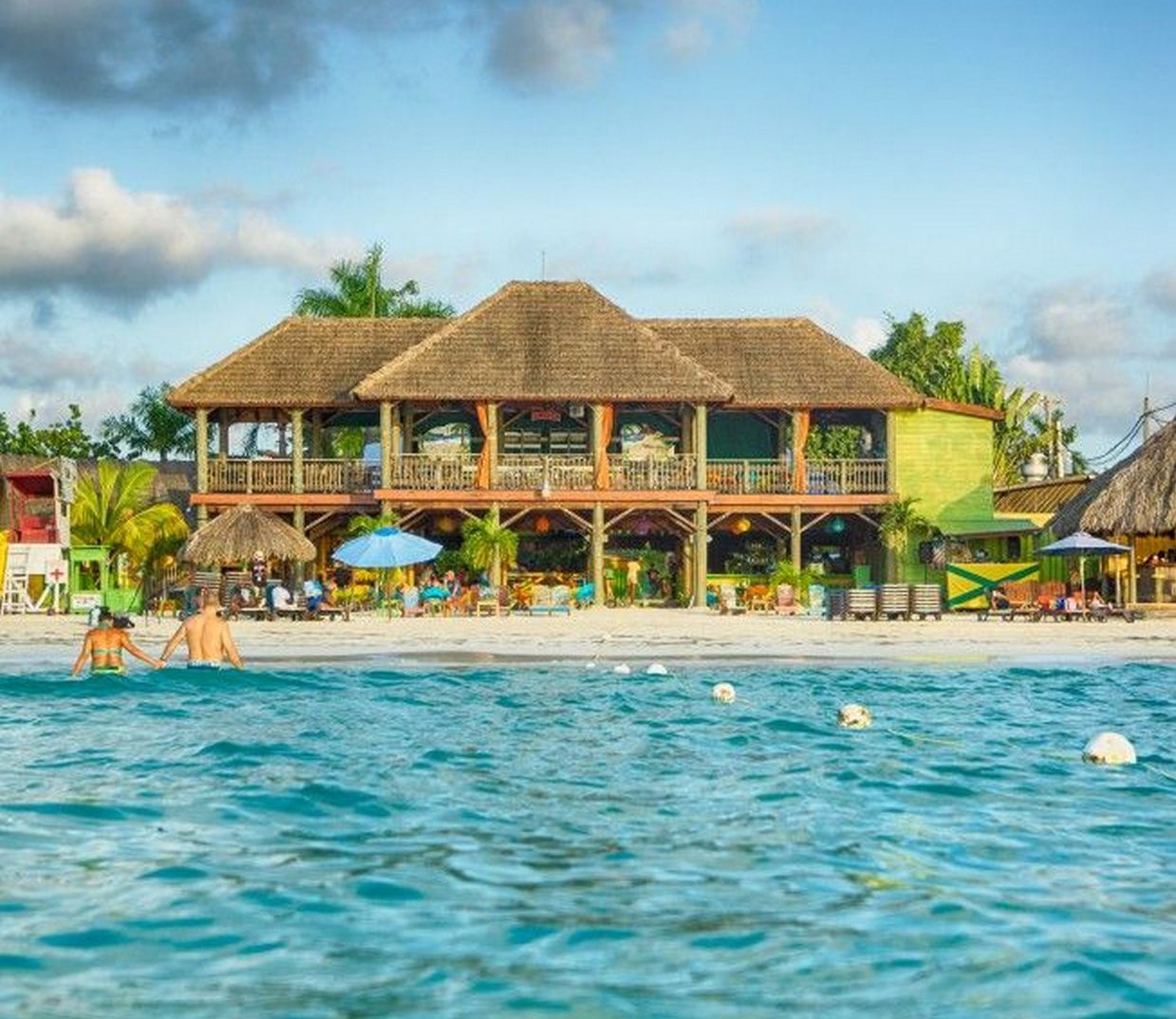 Negril Beach Experience & Rick's Cafe 3