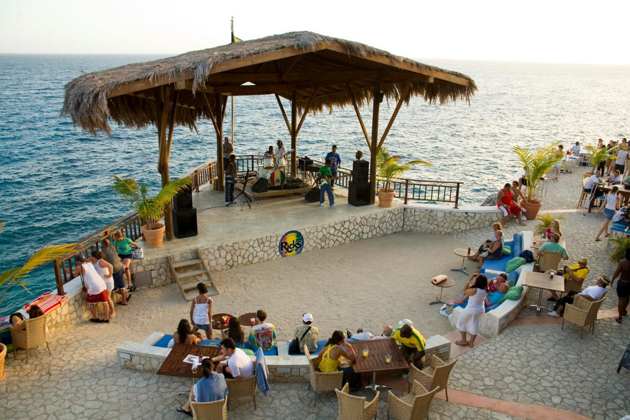 Negril Beach Experience & Rick's Cafe 1