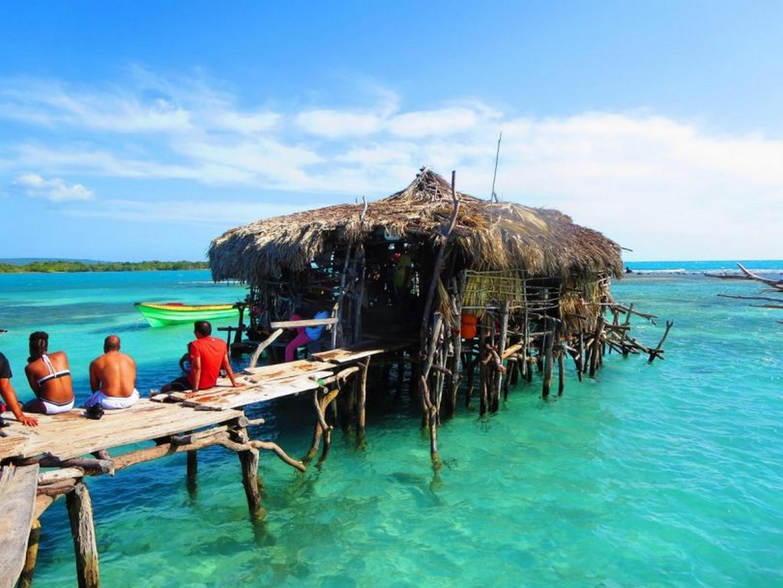 YS Falls Experience & Pelican Bar Adventure 1