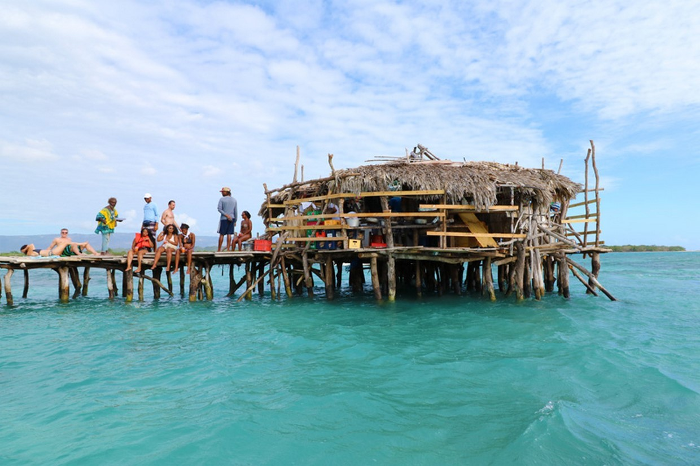 YS Falls Experience & Pelican Bar Adventure 2