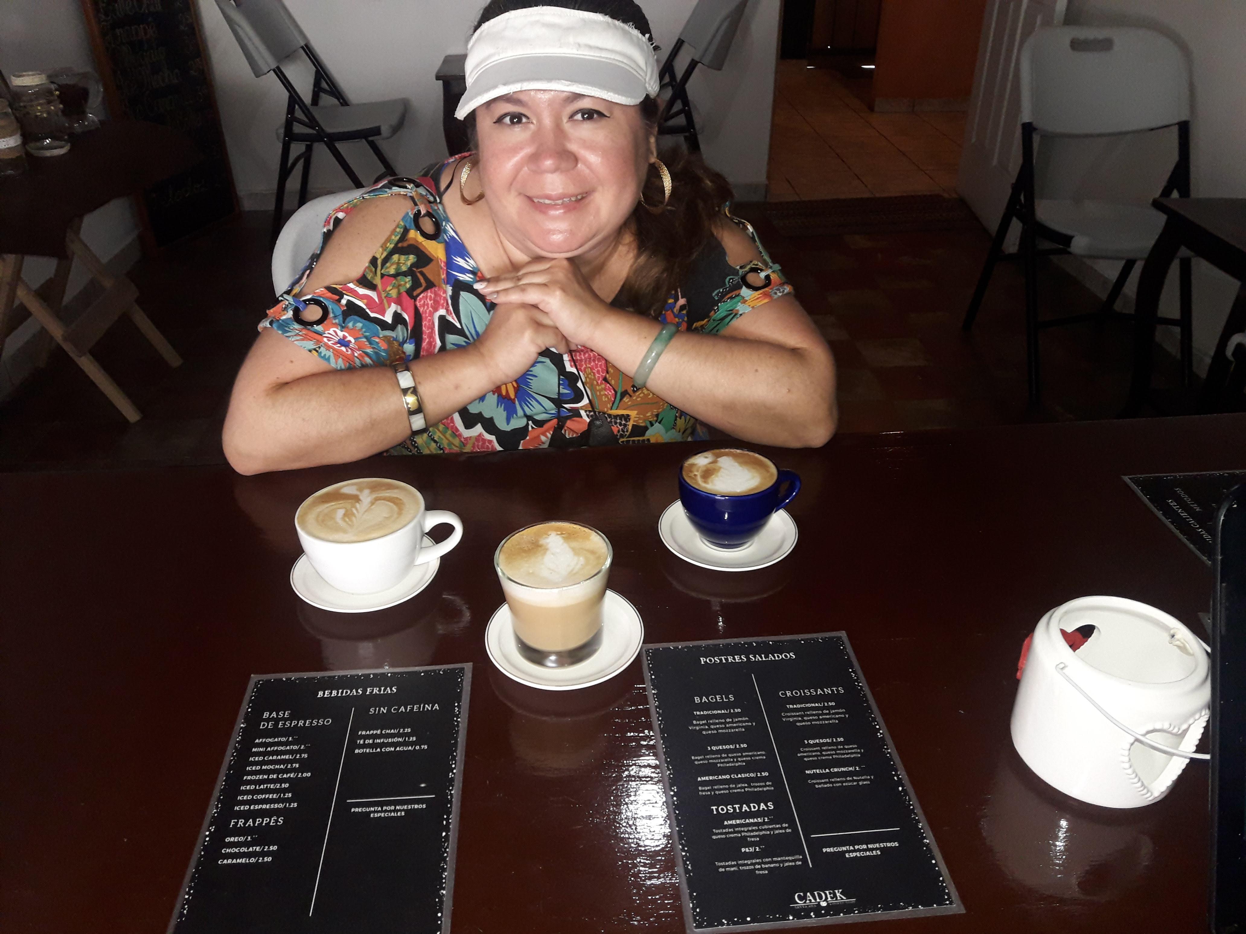 El Salvador Combo City and Beach 3