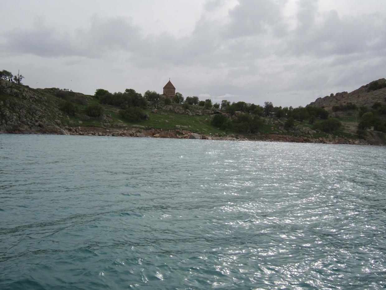 Akhtamar Island