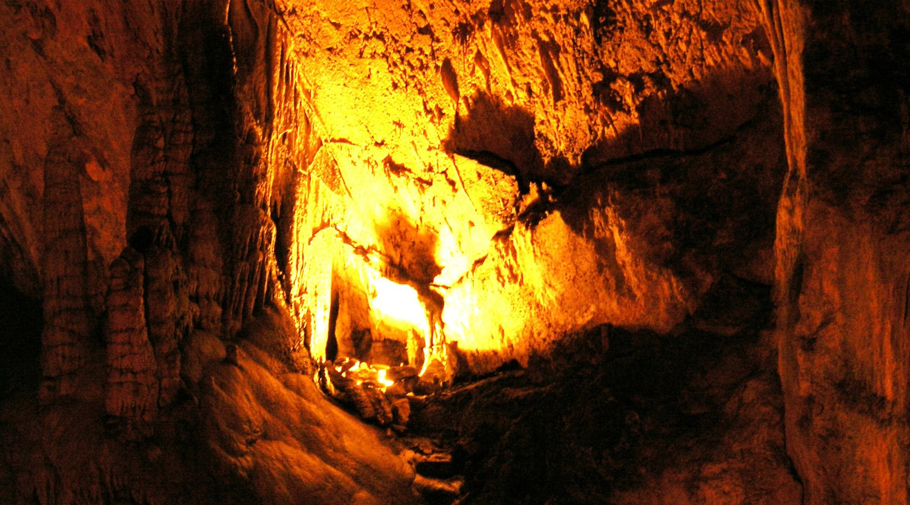 Dim Cave – The Second Biggest Cave in Turkey