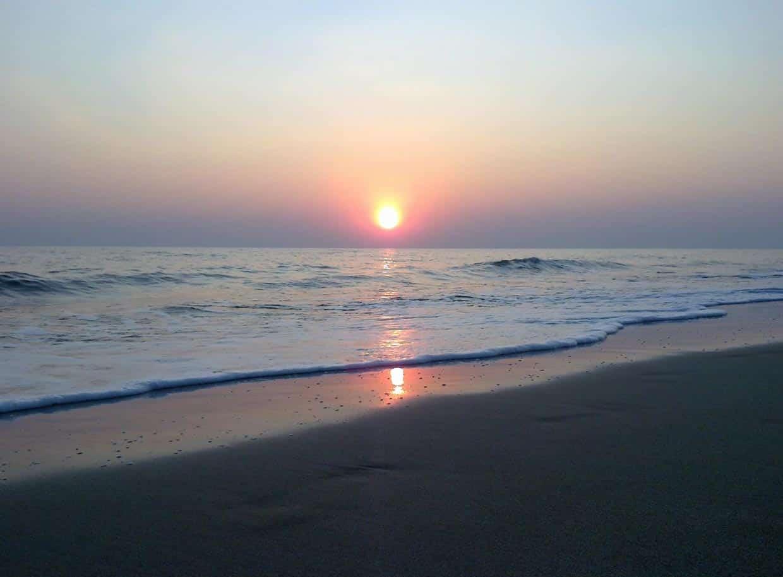 Patara - The Longest Beach in Turkey 1