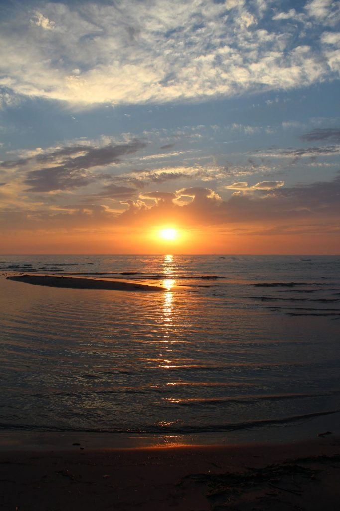 Patara - The Longest Beach in Turkey 3