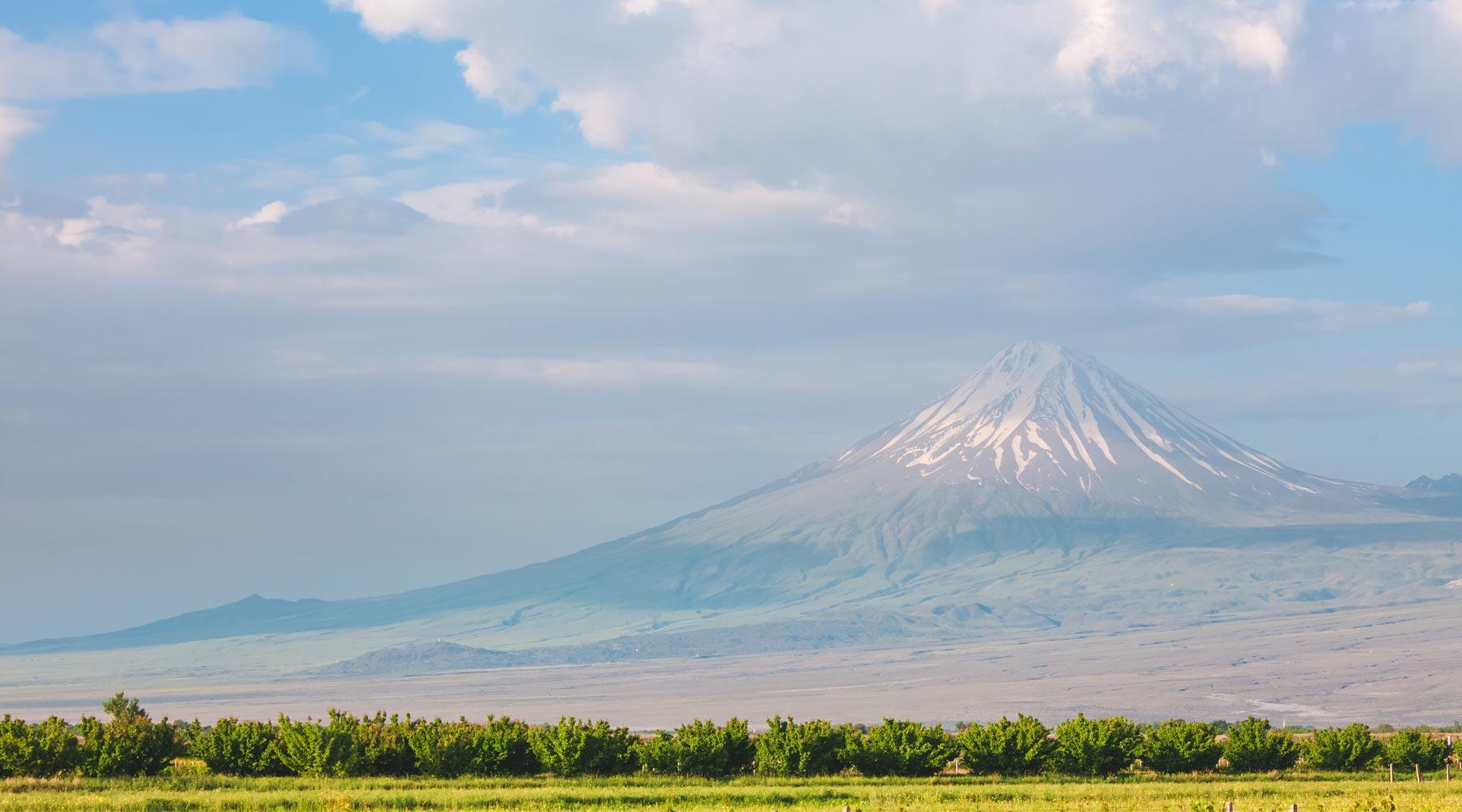 Mount Ararat – The Highest Mountain in Turkey