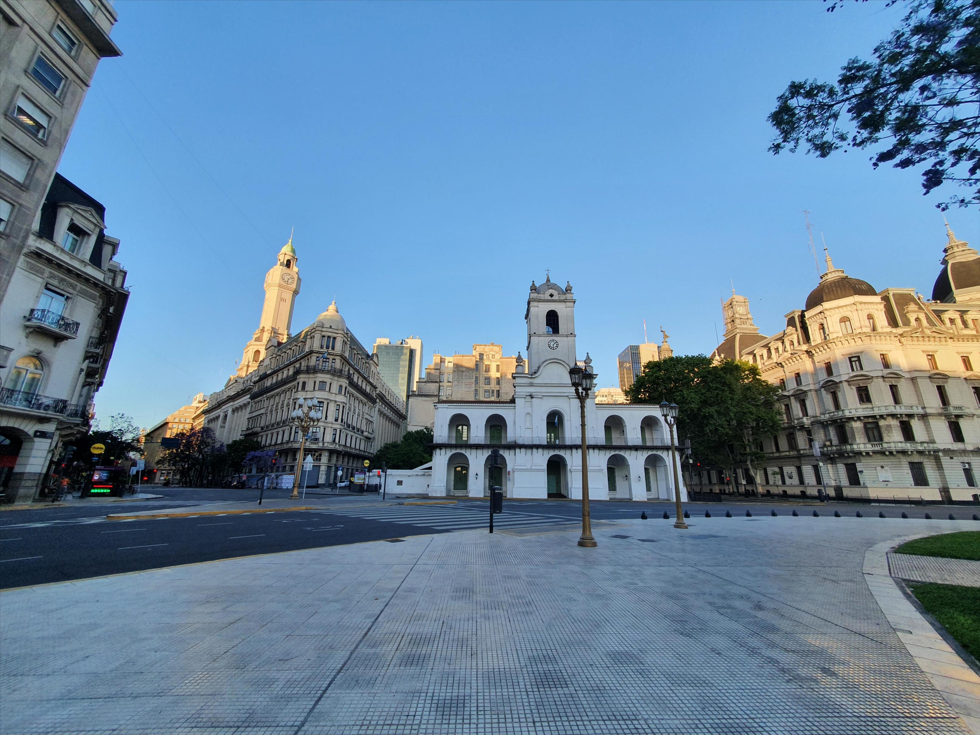 4hr Custom Buenos Aires City Tour 1