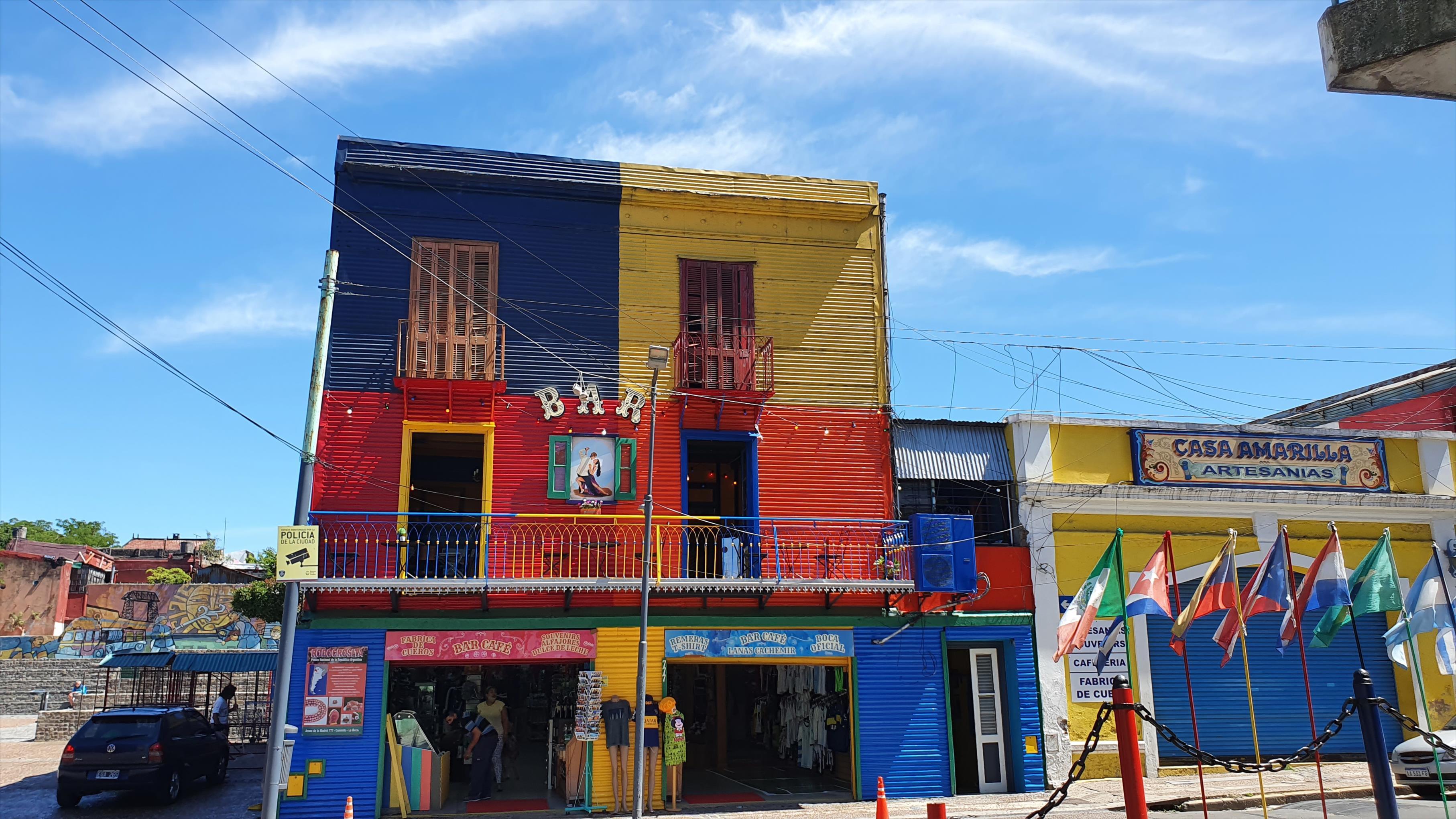 4hr Custom Buenos Aires City Tour 2