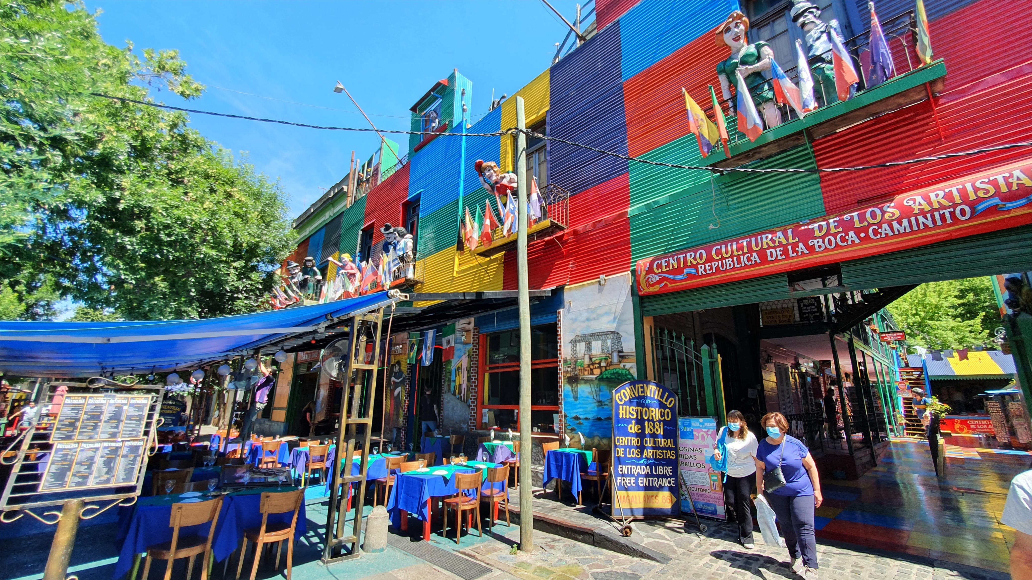 4hr Custom Buenos Aires City Tour 5