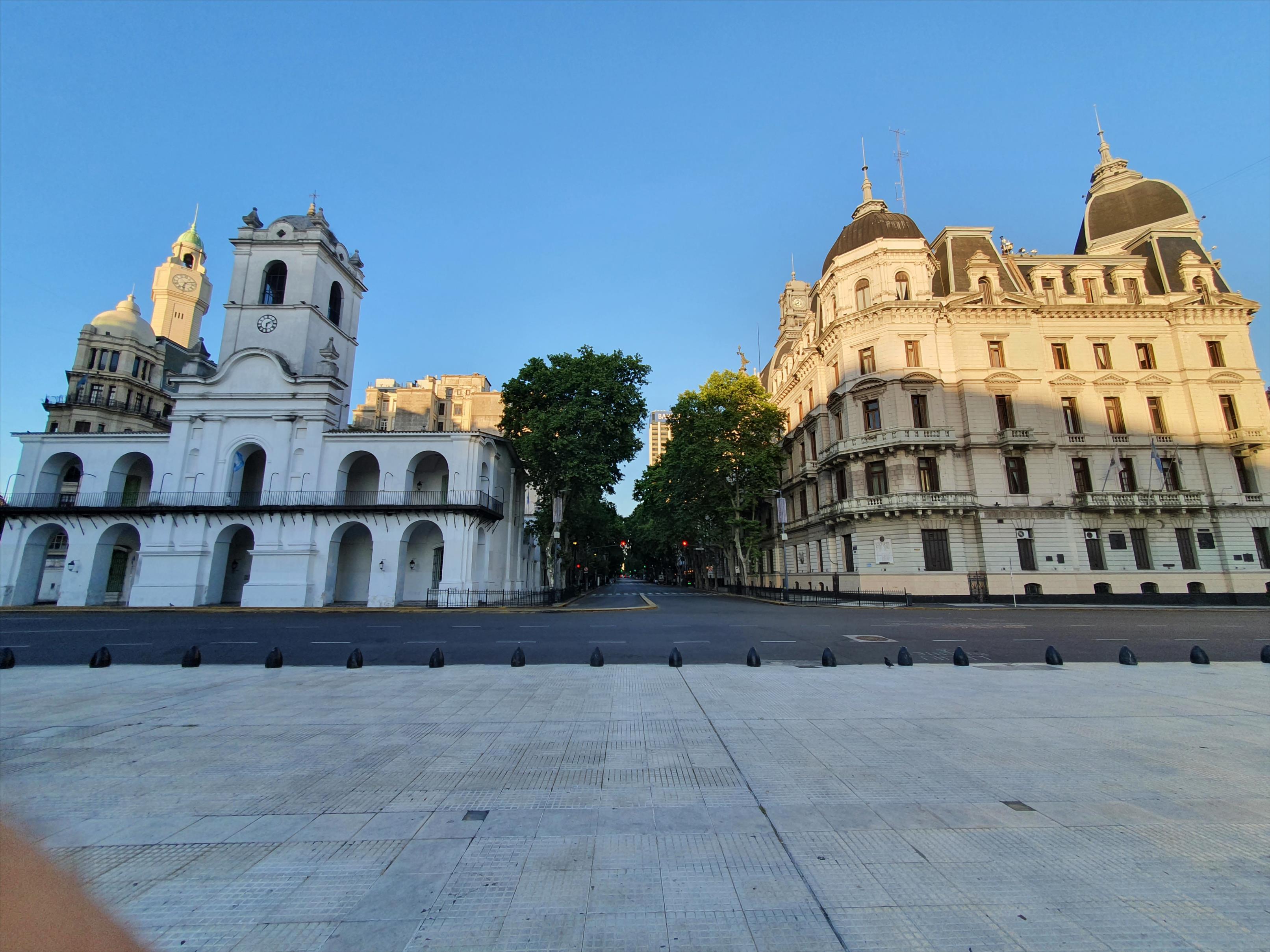 4hr Custom Buenos Aires City Tour 6
