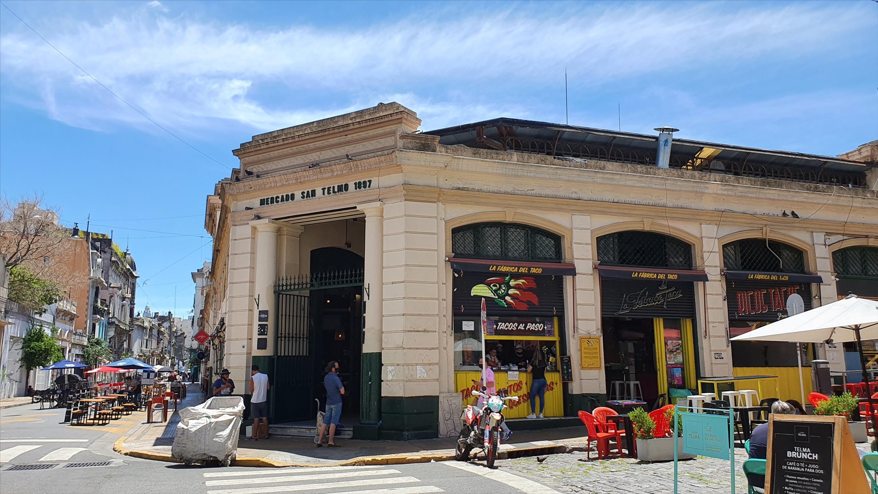 4hr Custom Buenos Aires City Tour 7