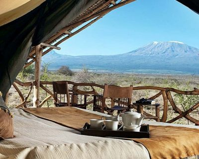Kenya Travel Guide 4