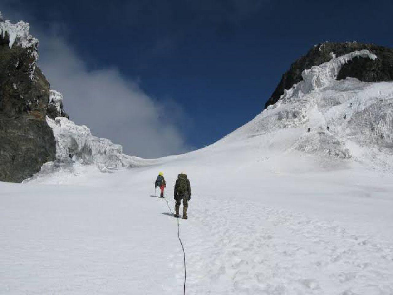 9 Days Rwenzori Mountain Climbing Trip in Uganda 6